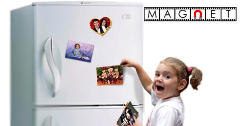 Магнитни снимки