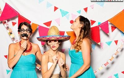"""Идеи за Вашата сватба или парти """"Мустачки и Устни"""" фото аксесоари"""