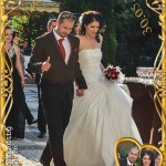 магнити за сватба, подаръци за гости на сватба