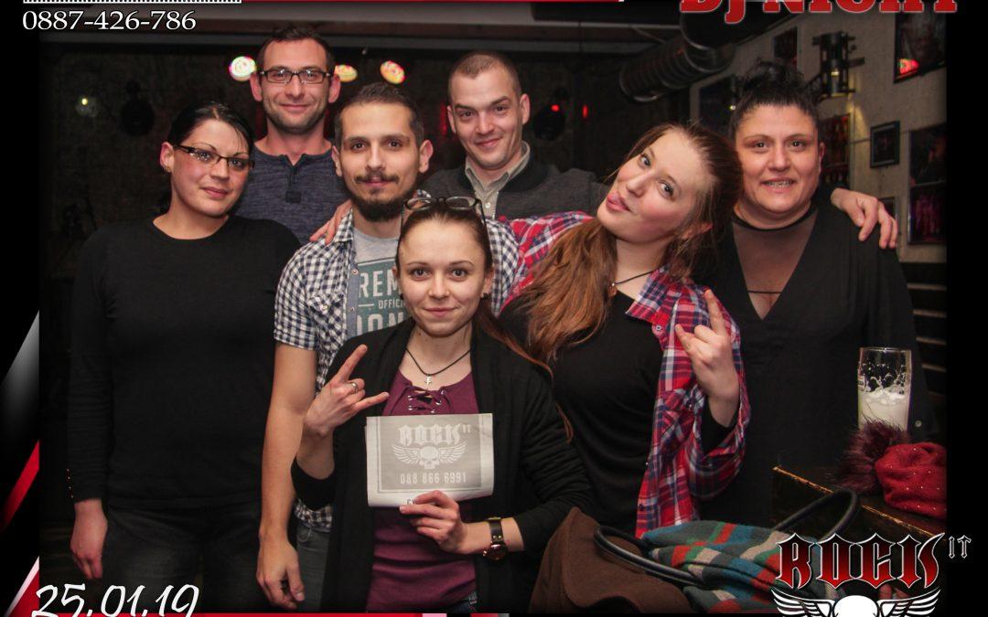 Подаръци за гости – Магнитни снимки от RockIT – 25.01.19